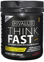 RivalUs THINK FAST