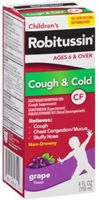 Robitussin Children's Cough