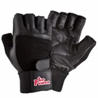 RRI Power Wrist Wrap Performance Gloves
