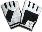 RTO Sportsgear Leather Workout Gloves
