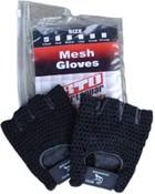 RTO Sportsgear Mesh Workout Gloves