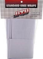 RTO Sportsgear Standard Knee Wrap