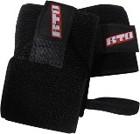 RTO Sportsgear Wrist Wraps w/ Thumb Loop