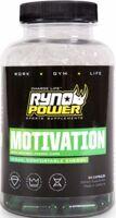 Ryno Power Motivation