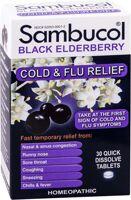Sambucol Cold & Flu Relief