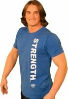 SamsonWear Strength Crew T-Shirt