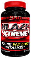 SAN Blaze Xtreme