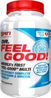SAN Dr. Feel Good!