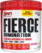 SAN Fierce Domination