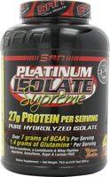 SAN Platinum Isolate Supreme