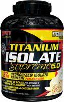 SAN Titanium Isolate Supreme 5.0
