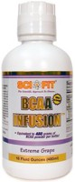 SciFit BCAA Infusion 3000