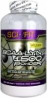 SciFit BCAA-Lyn 1500