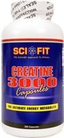 SciFit Creatine 3000