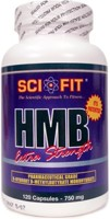 SciFit HMB Extra Strength
