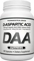 SD Pharmaceuticals D-Aspartic Acid DAA