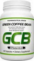 SD Pharmaceuticals Green Coffee Bean