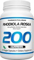 SD Pharmaceuticals Rhodiola Rosea
