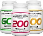 SD Pharmaceuticals SD Pharmaceuticals Fat-Loss Stack