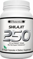 SD Pharmaceuticals Shilajit 250