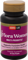 Sedona Labs iFlora Women Multi-Probiotic