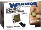 Sequoia Fitness Warrior Digital Body Mass Caliper