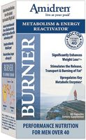 Sera-Pharma Amidren Burner