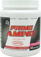 SES Nutrition Prime Amino