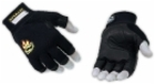 Setwear M-Pact Fingerless Gloves
