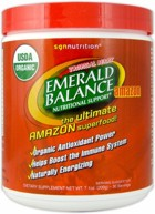 SGN Nutrition Emerald Balance Amazon
