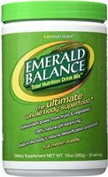 SGN Nutrition Emerald Balance