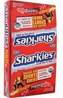 Sharkies Kids Sports Chews