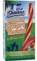 Sharkies Omega 3 Smart Twists
