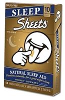 Sheets Sleep