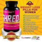 ShredZ MULTIVITAMIN Made For Women