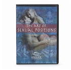 Sinclair Intimacy Institute Art of Sexual Positions DVD