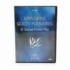 Sinclair Intimacy Institute Enjoying Guilty Pleasures, DVD