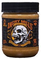 Sinister Labs Angry Mills Protein Infused Spread