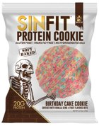 Sinister Labs SinFit Cookie Discount