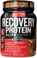 Six Star Elite Series Recovery Protein