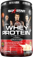 Six Star Professional Strength Whey Protein