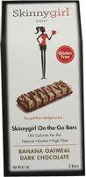 SkinnyGirl On-the-Go Bars