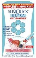 SlimQuick Fat Burner Drink Mix