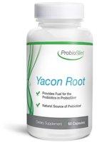SmartBiotics Yacon Root