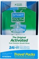 SmartMouth Activated Mouthwash