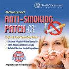 SmithSorensen Anti-Smoking Patch-CR