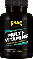 SNAC Multi-Vitamins Only
