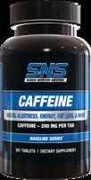 SNS Caffeine