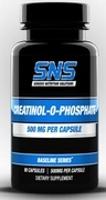 SNS Creatinol-O-Phosphate