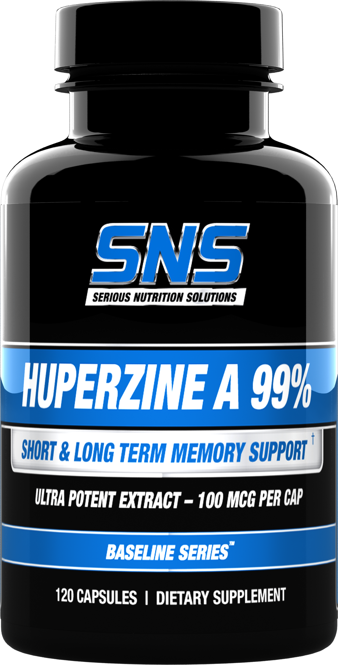 SNS Supplements - Serious Nutrition Solutions at PricePlow!